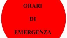 Si comunica che dalle ore 06.00 del giorno 9 aprile 2015entreranno in vigore gli orari di emergenza nei seguenti bacini: - Bacino Bedizzole – Carzago – Drugolo(dove presente) - Bacino […]