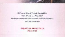 """Nell'ambito della 62esima Festa di Maggio 2018 """"Fiera di Gavardo e Valsabbia"""" Sabato 28 Aprile 2018 alle ore 11.00 Inaugurazione della nuova centrale idroelettrica del Mulino di Gavardo Via Largo […]"""